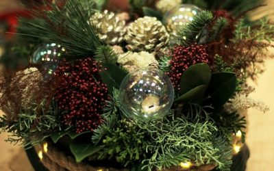 Home Decorating Tips for the Holidays